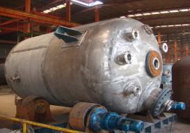 湖南非标不锈钢、碳钢设备