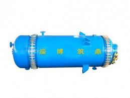 河南列管换热器